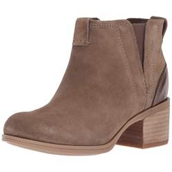 Clarks - Womens Maypearl Daisy Low Boot