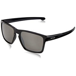 Oakley - Silver XL Sunglasses