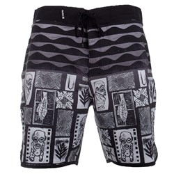 "Hurley Mens Phantom Tahiti 18"" Boardshorts"