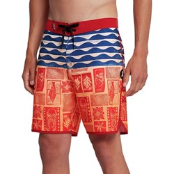 "Hurley Mens Phantom Tahiti 18"" Boardshorts"