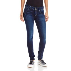 Hudson - Womens Collin Midrise Skinny Jeans