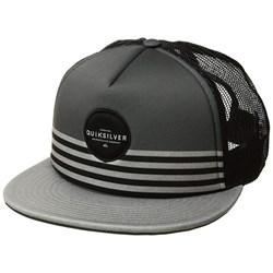 Quiksilver - Vixten Trucker Hat