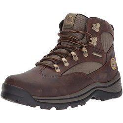 Timberland - Mens Chocorua Trail Mid Wp Shoe