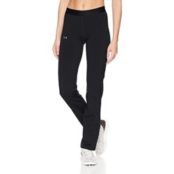 Under Armour - Womens Favorite Straight Leg Pants