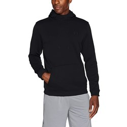 Under Armour - Mens ARMOUR PO Warmup Top