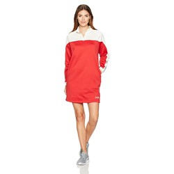 PUMA - Womens Turtleneck Crew Dress