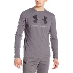 Under Armour - Mens Sportstyle Long Sleeve Long-Sleeves T-Shirt