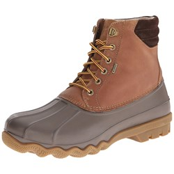 Sperry Top-Sider - Mens Avenue Duck Boots