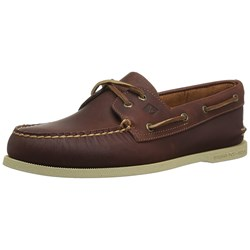 Sperry Top-Sider - Mens A/O 2-Eye Pullup Boat Shoe