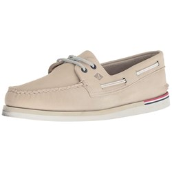 Sperry Top-Sider - Mens A/O 2-Eye Nautical Boat Shoe