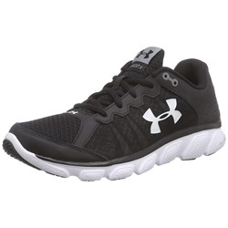 Under Armour - Mens Micro G Assert 6 Running Sneakers