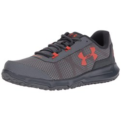Under Armour - Mens Toccoa Sneakers