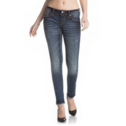 Rock Revival - Womens Julee S233 Skinny Jeans