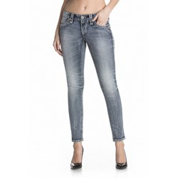 Rock Revival - Mens Calie S201 Skinny Leg Jeans