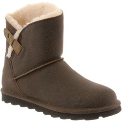 Bearpaw - Womens Margaery Solids Boots