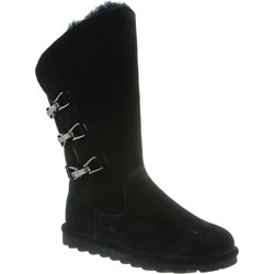 Bearpaw - Womens Jenna Solids Boots