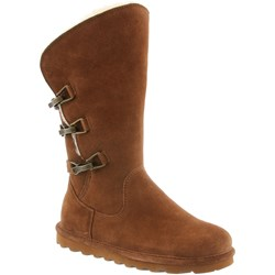 Bearpaw - Womens Jenna Solids Boots
