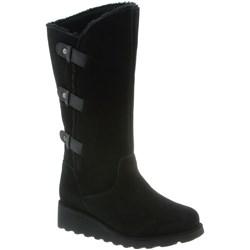 Bearpaw - Womens Hayden Solids Boots