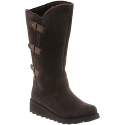 Bearpaw - Womens Hayden Solids Boots