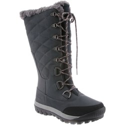 Bearpaw - Womens Isabella Solids Boots