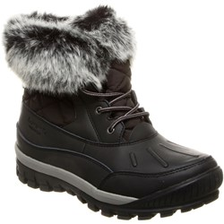 Bearpaw - Womens Becka Solids Boots