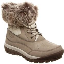 Bearpaw - Womens Becka Solids Boots