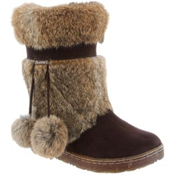 Bearpaw - Womens Tama Ii Solids Boots