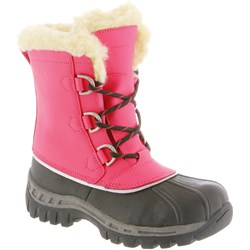 Bearpaw - Youth Kelly Youth Solids Boots
