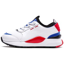 PUMA - Pre-School Rs-0 808 Shoes