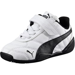 PUMA - Infant Tune Cat 3 with Fastner Shoes