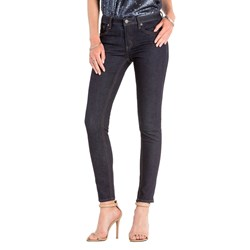 Miss Me - Womens M1001S145 5Pkt Mid-Rise Skinny Jeans