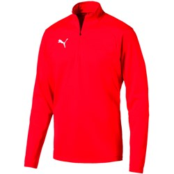 PUMA Mens Liga Training 14 Zip Top