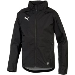 Puma Kids Liga Training Rain Jacket Jr