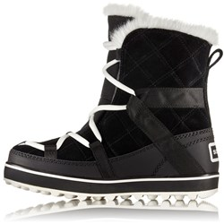 Sorel - Women's Glacy Explorer Shortie Non Shell Boot