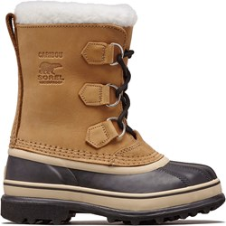 Sorel - Youth Unisex Caribou Shell Boot