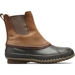 Sorel - Men's Cheyanne Ii Chelsea Shell Boot