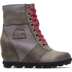 Sorel - Women's Lexie Wedge Non Shell Boot