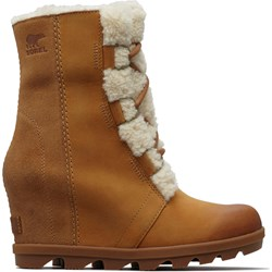 Sorel - Women's Joan Of Arctic Wedge Ii Shearling Non Shell Boot