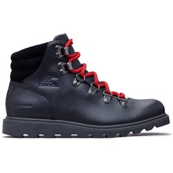 Sorel - Youth Boys Youth Madson Hiker Waterproof Non Shell Boot