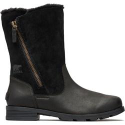Sorel - Women's Emelie Foldover Non Shell Boot