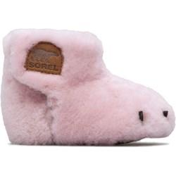 Sorel - Youth Infant Infant Sorel Bear Paw Slipper Slippers