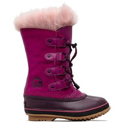 Sorel - Youth Unisex Joan Of Arctic Shell Boot
