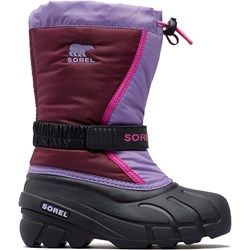 Sorel - Youth Unisex Flurry Shell Boot