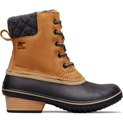 Sorel - Women's Slimpack Lace Ii Shell Boot