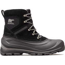 Sorel - Men's Buxton Lace Shell Boot