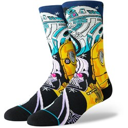Stance - Mens Warped R2D2 Socks