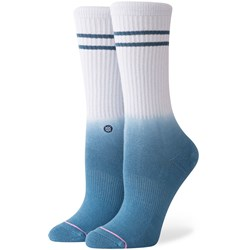 Stance - Womens Uncommon Dip Crew Socks