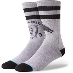 Stance - Mens Lifes A Grave Socks