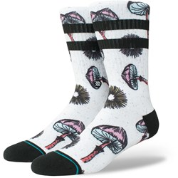Stance - Mens Silly Shrooms Socks