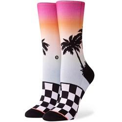 Stance - Womens Baecation Crew Socks